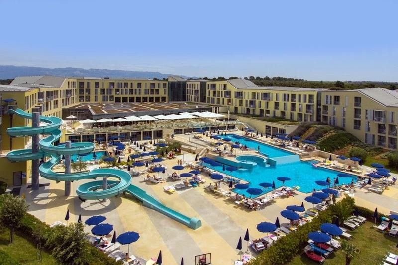 Family-hotel-zadar-croatia