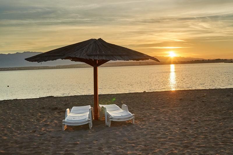 zadar-beach-coronavirus-