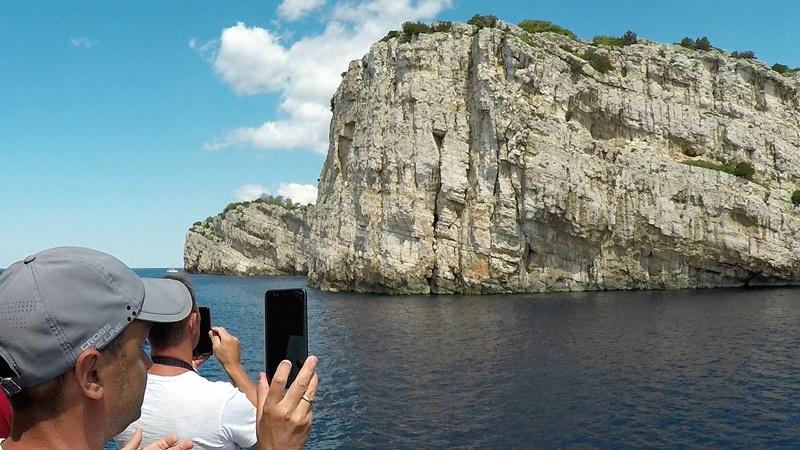telašćica cliffs-magic croatia