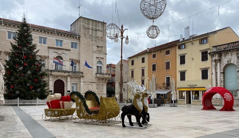 Advent Zadar-Magic Croatia