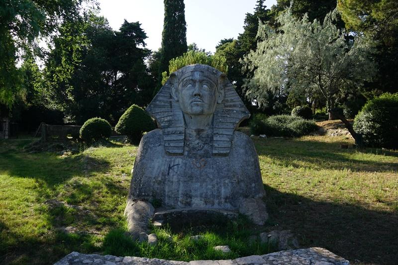 bike-zadar-sphinx-magic-croatia